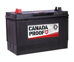 12V Deep Cycle Battery - Group 31