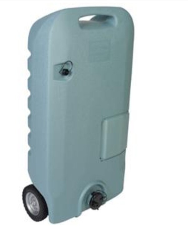 Tote N Stor Portable Holding Tank