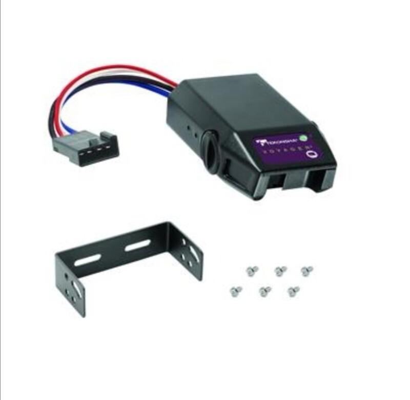 Manual Brake Controller