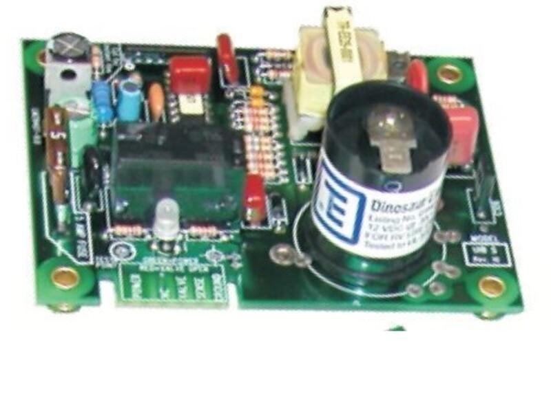 Ignition Control Circuit Board - UIBS