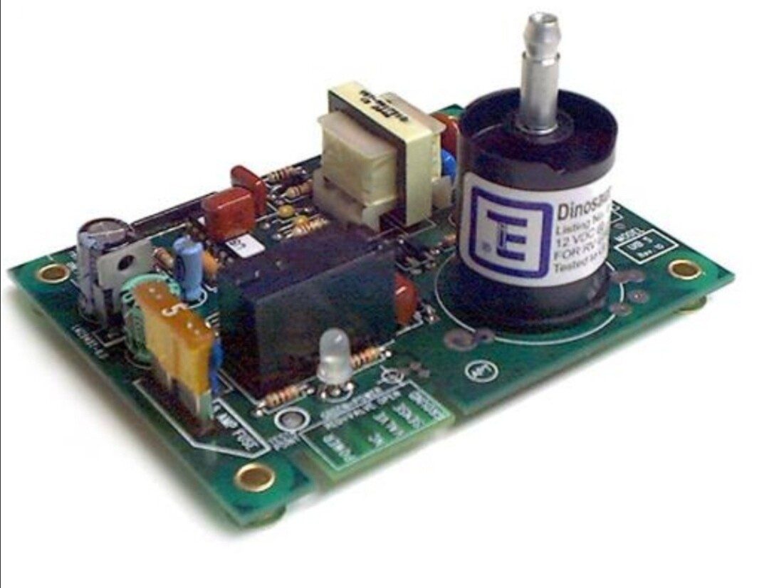 Ignition Control Circuit Board - UIBSPOST