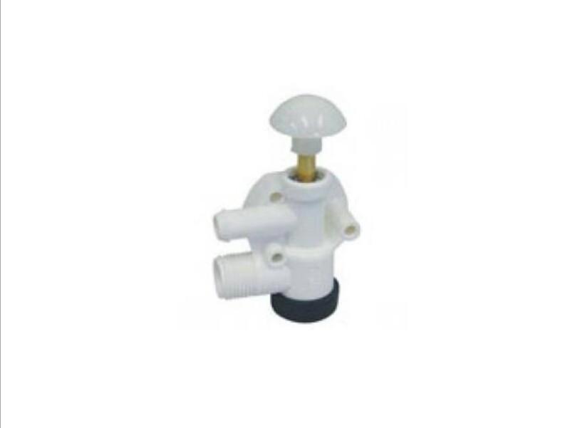 Dometic Toilet Water Valve - Sealand