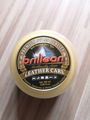 Brillean Leather Care