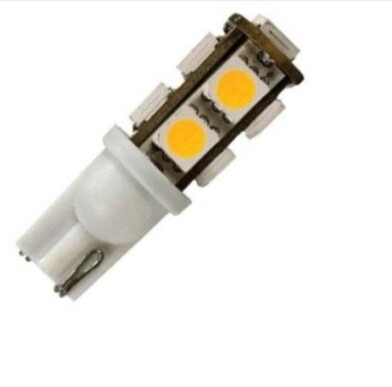 LED Bulb #921
