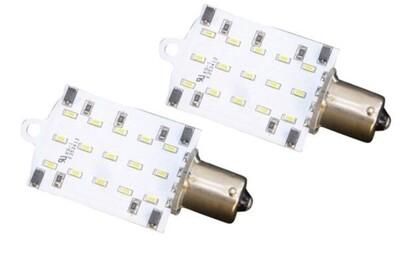 LED Bulb #1141