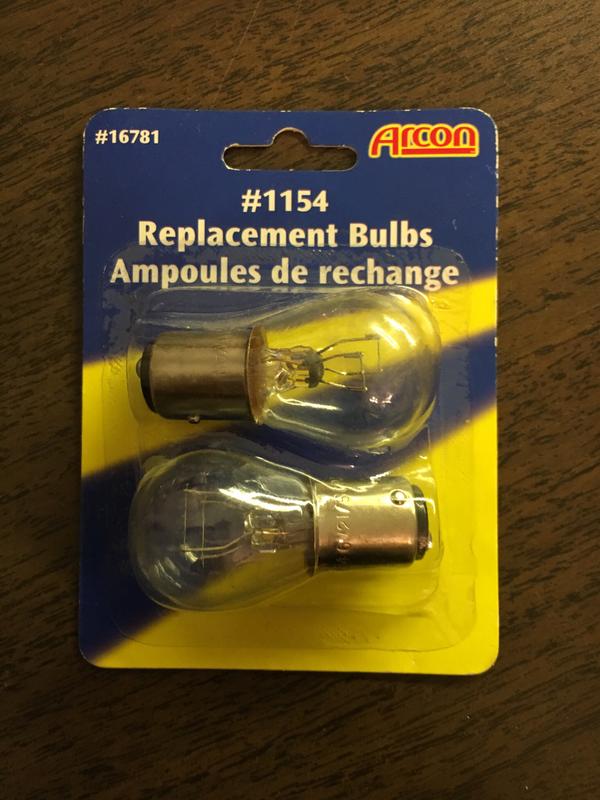 Bulb #1154