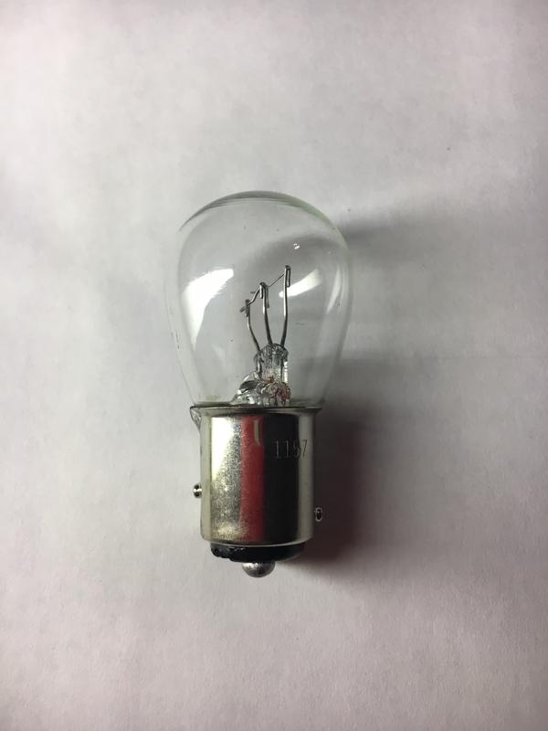 Bulb #1157