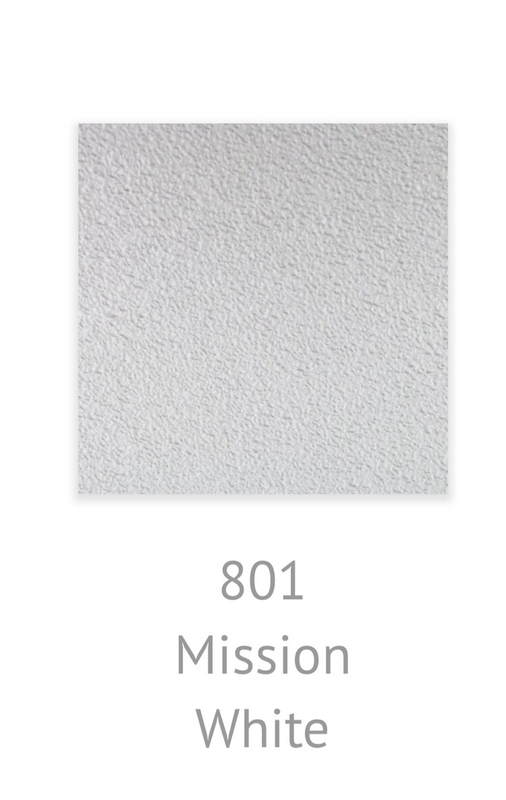 Ceiling Panel - Mission