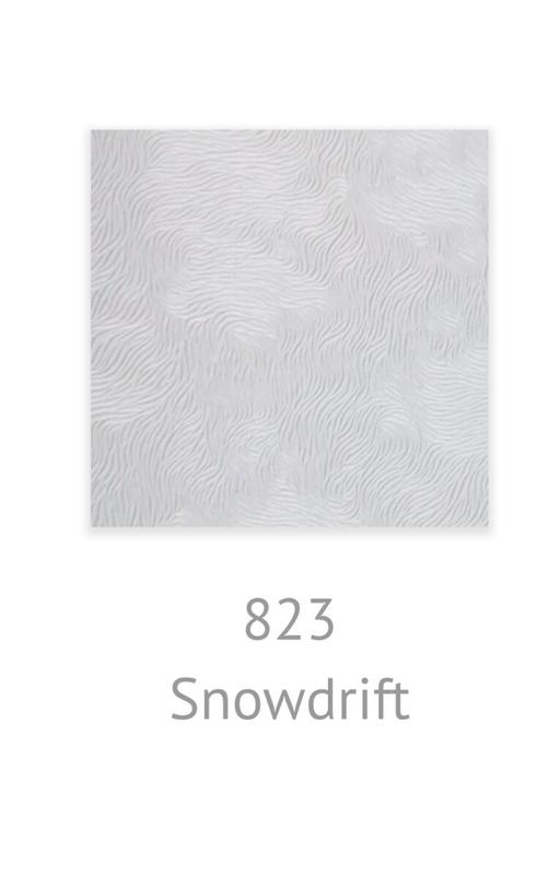 Ceiling Panel - Snowdrift