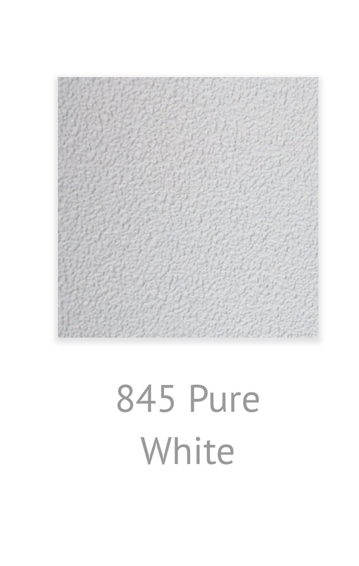 Ceiling Panel - Pure White