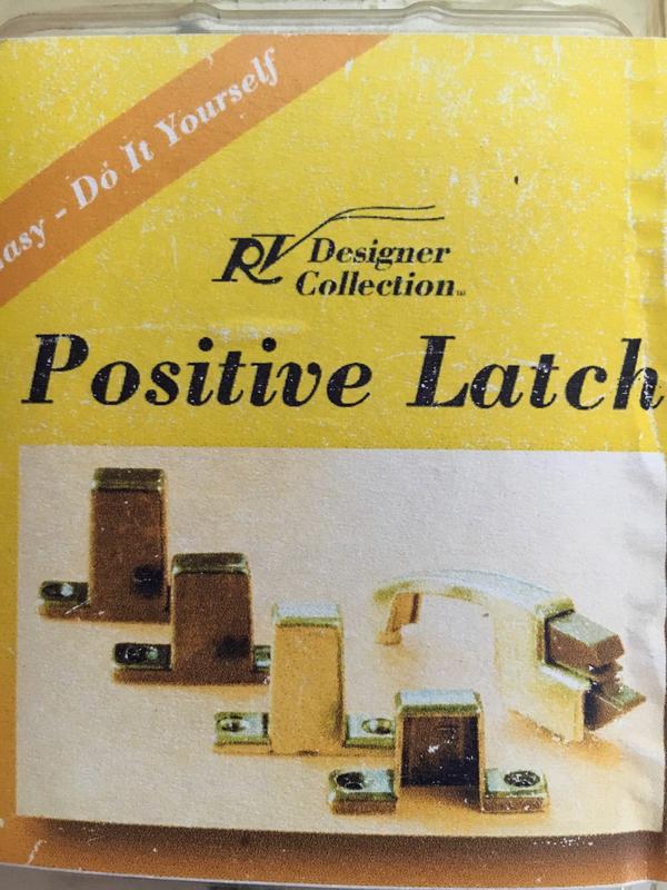 Positive Latch