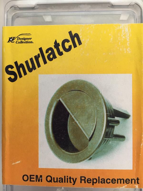 Shurlatch