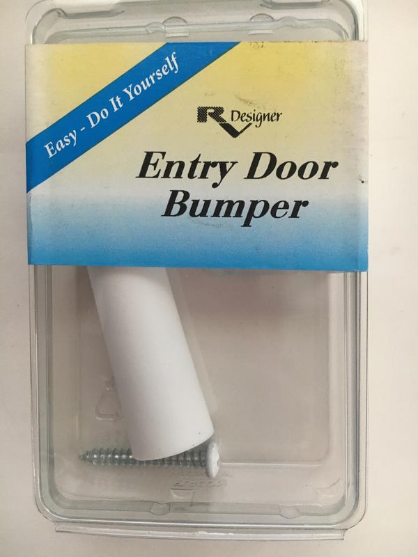 Entry Door Bumper