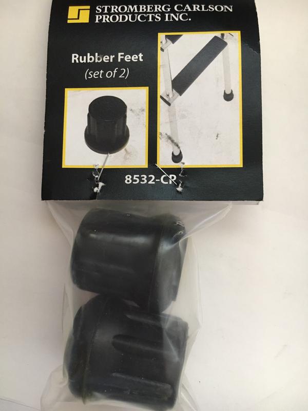 Ladder Rubber Feet