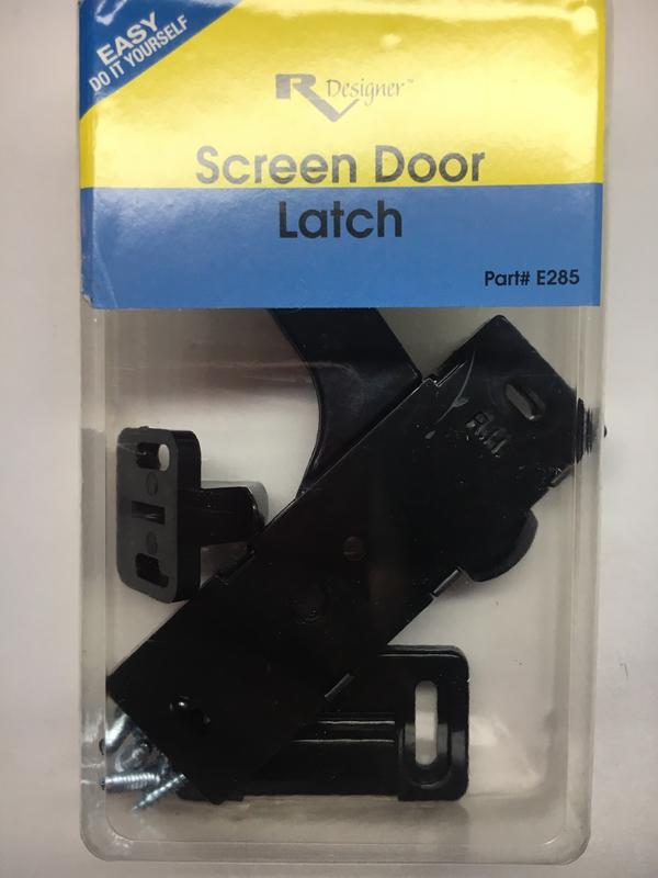 Screen Door Latch