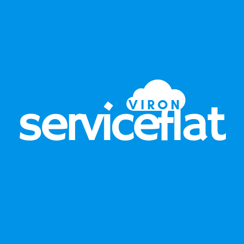 Service Flatrate Vertrag