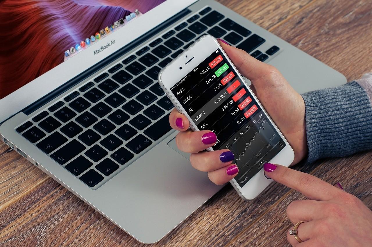 NASDAQ — 1 Month Signals