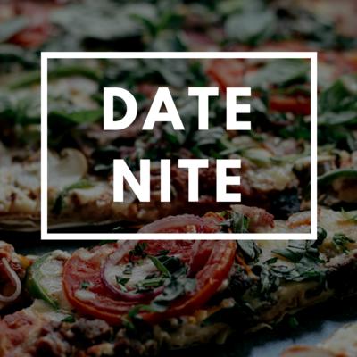 Date Nite - 8 March 2019