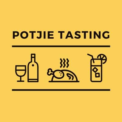 Potjie Tasting - 13 April 2019