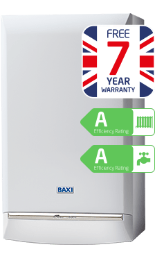 baxi duo-tec 24 combi erp Combination Boiler Natural Gas ErP GAS BOILER UPGRADE SUPPLIED AND FITTED