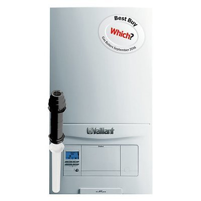 Vaillant ecoTEC plus /ecoTec pro Combination Boiler Natural Gas ErP GAS BOILER UPGRADE SUPPLIED AND FITTED