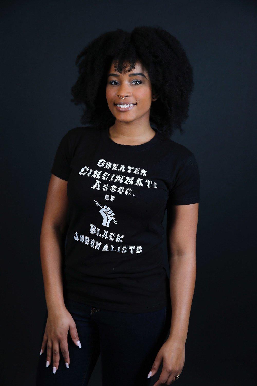 GCABJ T Shirt
