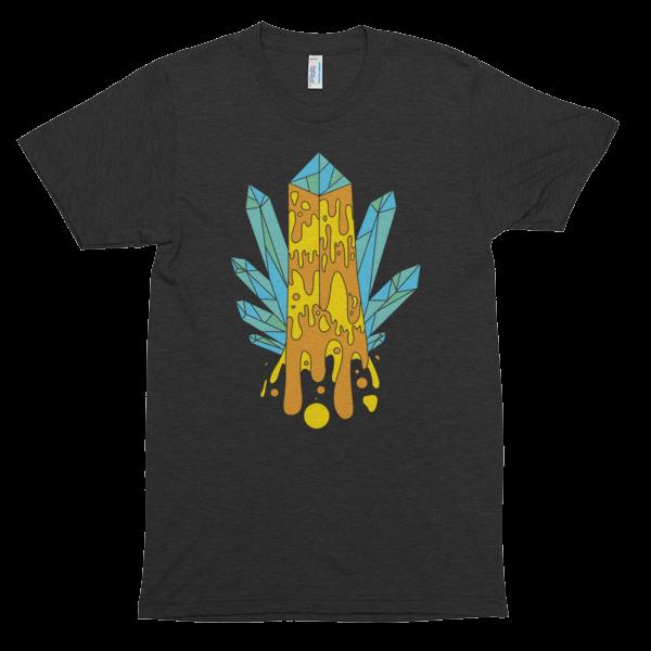 Danksauce Tri-blend soft t-shirt