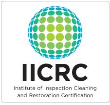 Water Damage Restoration Technician - ONLINE (1/26 - 1/28)