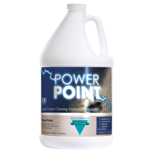 Bridgepoint Power Point (Gal.)