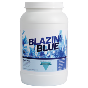 Brigepoint Blazin' Blue (6lbs.)