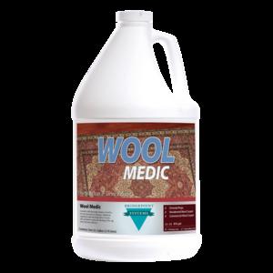 Bridgepoint Wool Medic (Gal.)