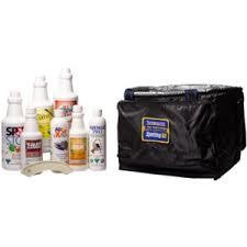 Bridgepoint Systems Professional Spot And Stain Removal Kit