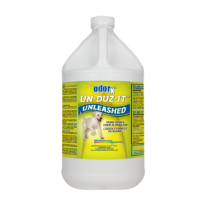 Un-Duz-It Unleashed/Pet Urine Removal
