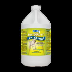 Un-Duz-It Unleashed/Pet Urine Removal