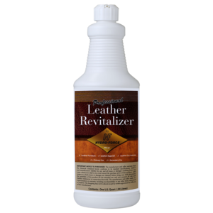 Hydro-Force Professional Leather Revitalizer