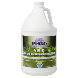 Vivid Stone and Tile Cleaner Neutral Rinse
