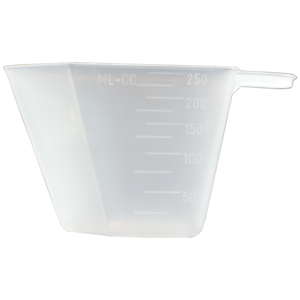 8 Ounce Measuring Cup