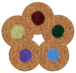 Spinergy Stone Polishing Pads - 5