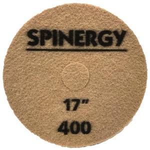 Spinergy Stone Polishing Pad - 17