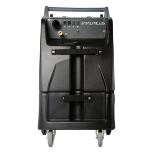 Nautilus 500PSI, 2-stage Vacuum -  Machine Only (Heated)