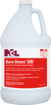 NCL Bare Bones - Low Odor (Gal.)