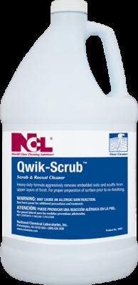 NCL Quik Scrub (Gal.)