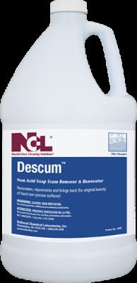NCL Descum (Gal.)