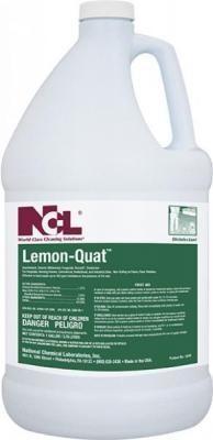 NCL Lemon-Quat (Gal.)