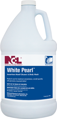 NCL White Pearl (Gal.)