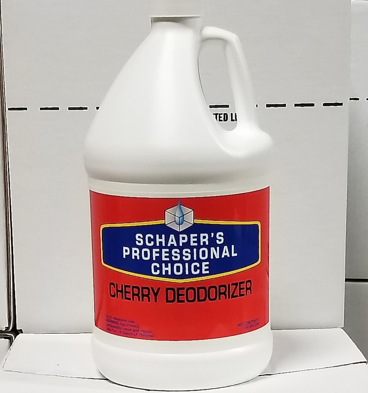 Schaper's Professional Choice Cherry Deodorizer