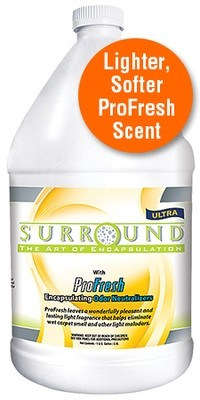 Surround Ultra Encapsulation Detergent (Gal.)