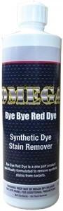Bye Bye Red Dye Remover (16oz.)