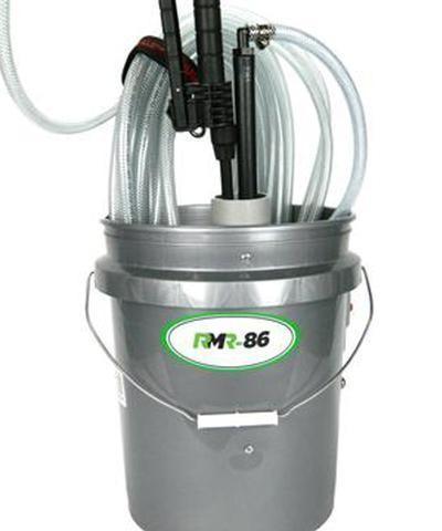 RMR Electric Bucket Sprayer
