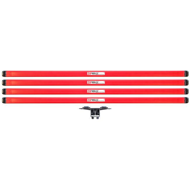 MagStrip™ Dust Barrier Fastener